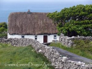 Inis Mor Cottage