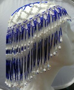 J BlueHeaddress