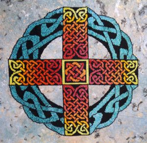 J  Celtic Cross