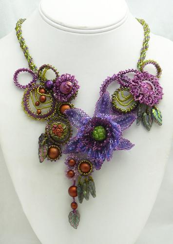 J  Purple Organic