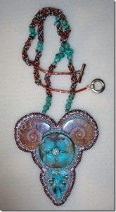 Nuatilus necklace